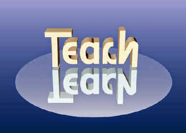 Teach and Learn Reflection