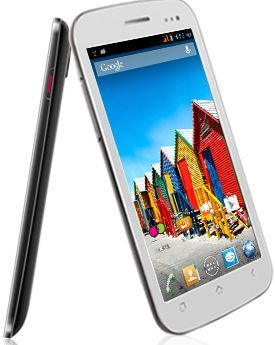 Micromax A110Q Canvas 2 Plus Android 4.2 Phone