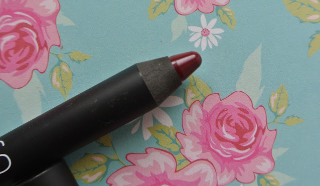 nars satin pencil