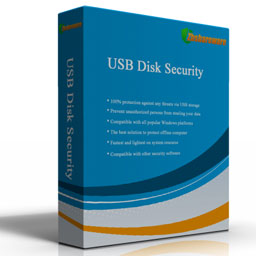 USB Disk Security 6.2.0.125 Full Version