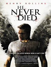 He Never Died (2015) [Vose]