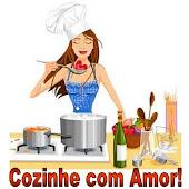 Amo Cozinhar!!!