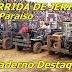 CORRIDA DE JERICOS OCORRE (DIAS 6 E 10 DE FEVEREIRO) SOBRE NORMAS DO TAC FIRMADO PELO MP. - RONDÔNIA