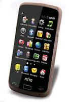 Android untuk Game harga Murah Mito A300
