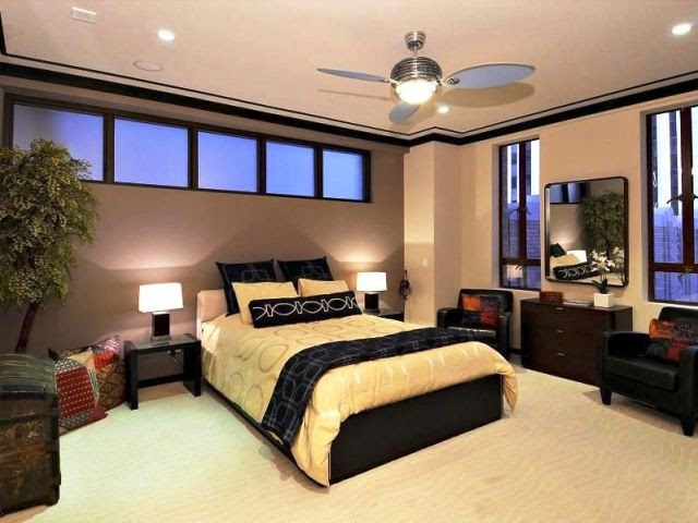 interior decorating ideas bedroom paint