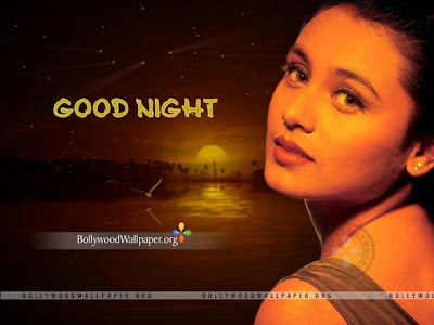 Beautiful Good Night Wallpapers...