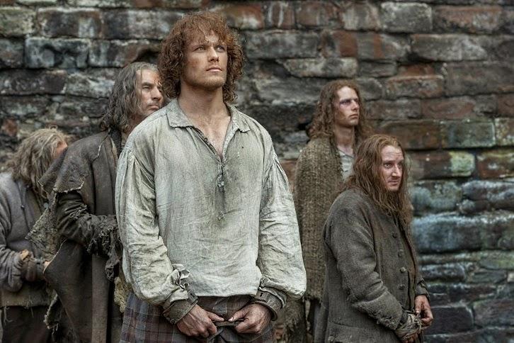 Outlander - Episode 1.15 - Wentworth Prison - Promotional Photos
