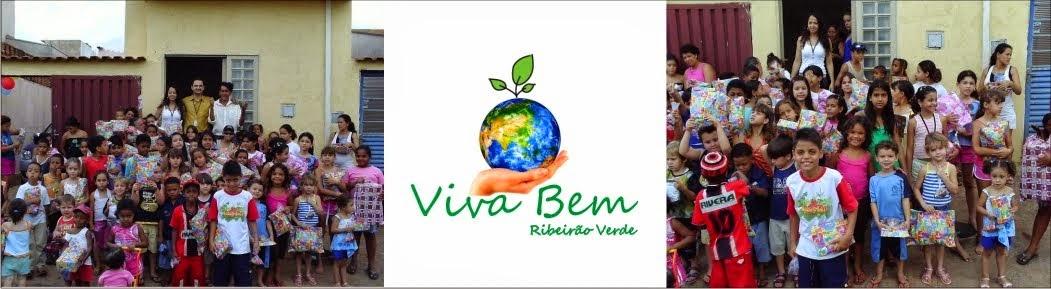 VIVA BEM RIBEIRÃO VERDE