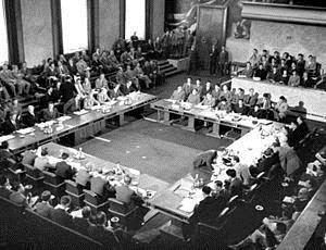 TỪ GENEVA 1954 – PARIS 1973 ĐẾN 30-4-1974