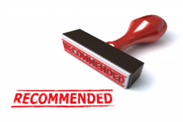 Contoh tazkiyah surat rekomendasi (Download gratis)