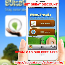 Download our Free Apps !!
