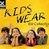 Al Karam Kids Wear 2014/2015   Al Karam Kids Eid Collection 2014