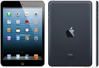 Daftar Harga HP Apple iPad Terbaru Oktober 2013