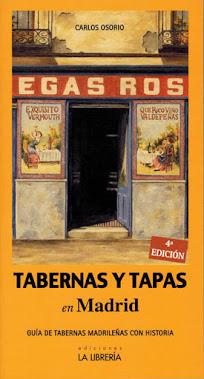"""""""Tabernas y Tapas en Madrid"""""""