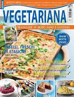 le mie ricette su Vegetariana