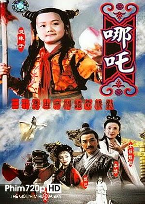 Liên Hoa Đồng Tử Na Tra 2003 poster
