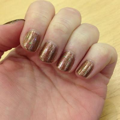 butter LONDON, butter LONDON Scuppered, nail polish, nail varnish, nail lacquer, manicure, mani monday, #manimonday, nails