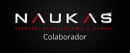 Colaborador de Naukas