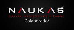 Colaborador de Naukas