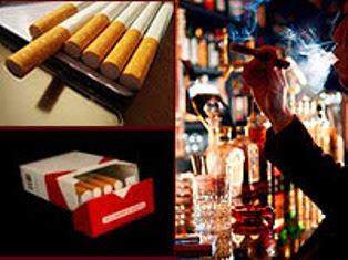 Mengapa Dianjurkan Berhenti Merokok
