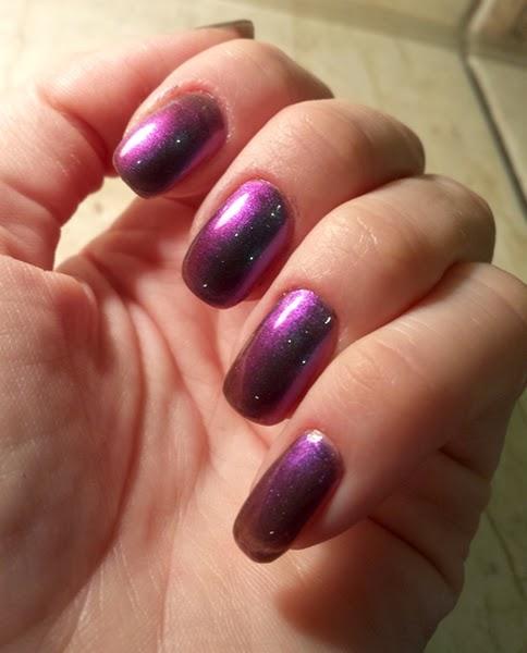 Flip Flop Kameleon Manicure AllePaznokcie