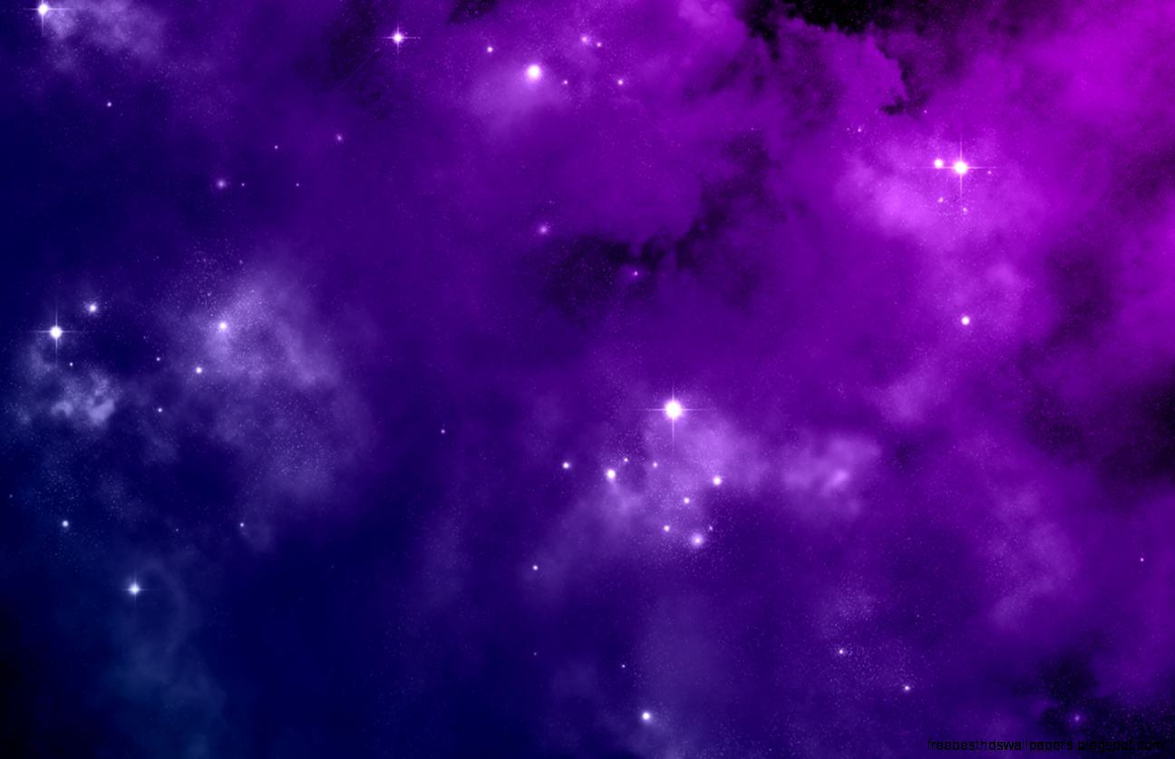 purple stars wallpaper free best hd wallpapers
