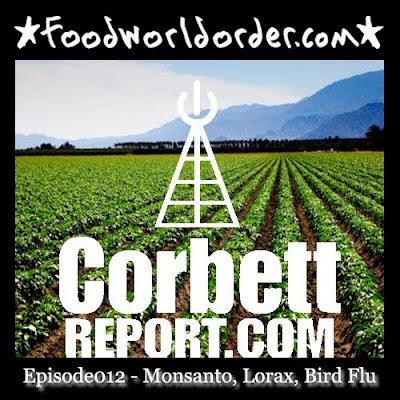 #Video: Episode012 - Monsanto, Lorax, Bird Flu