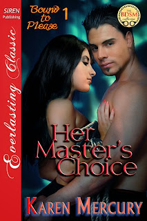 http://www.bookstrand.com/her-masters-choice