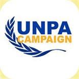 UNPA campaign