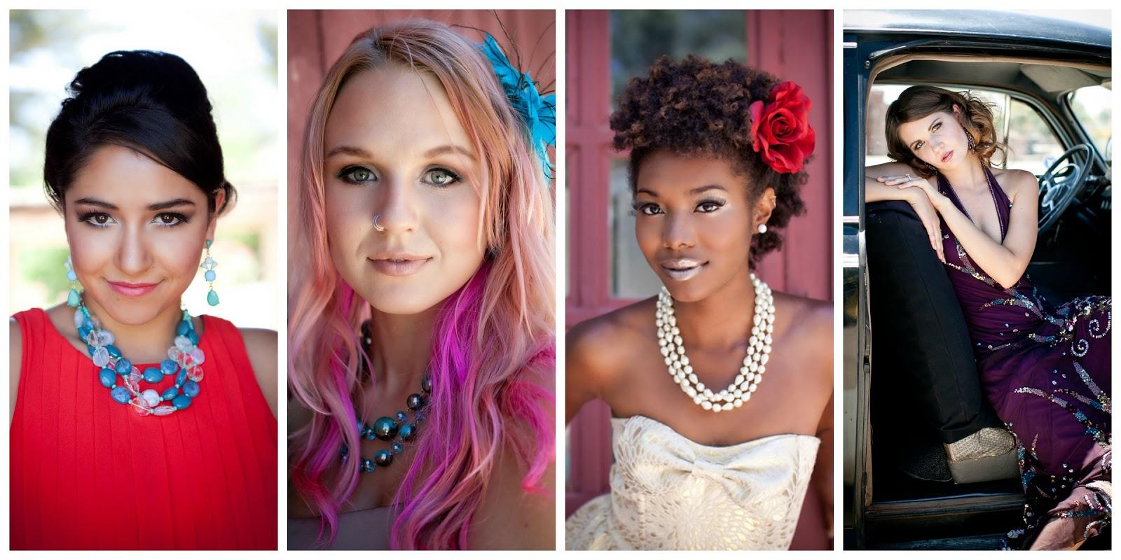 babydoll weddings hair and makeup