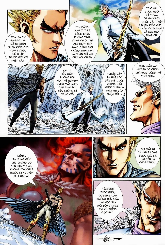 Thần Binh Huyền Kỳ II Chap 100 - Trang 27