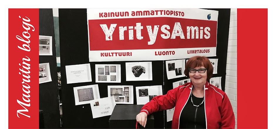 YritysAmis - Maarit Tartia-Kallio