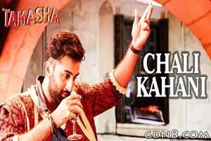 Chali Kahani - Sukhwinder Singh - Tamasha