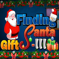 EnaGames Finding Santa Gi…
