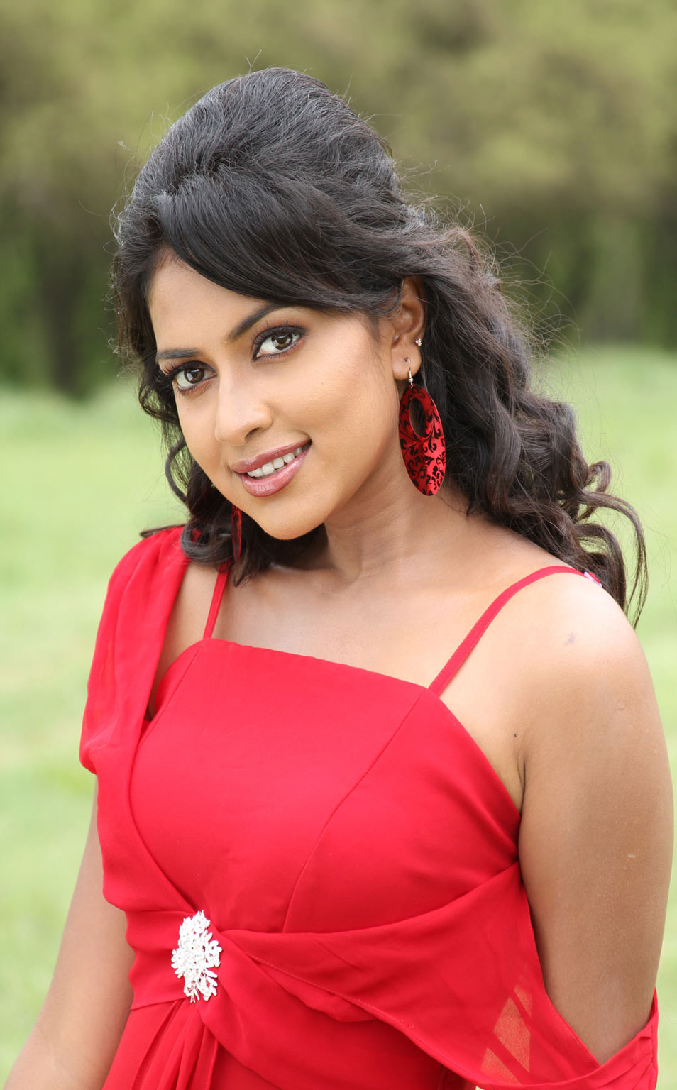 Amala Paul Latest Photos