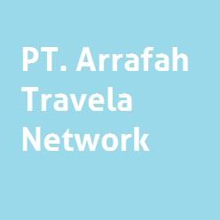 Lowongan Kerja PT. Arrafah Travela Network