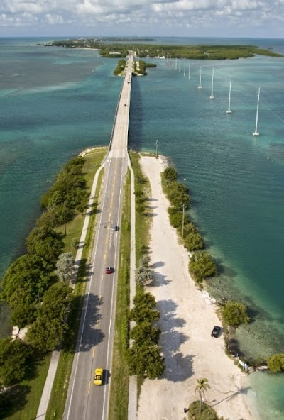 North America Driving Tour Apps adds Key West