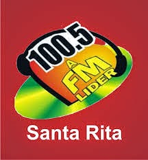 Rádio 100,5 A FM Líder FM Santa Rita PB