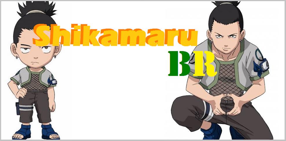 Shikamaru BR