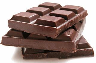 Khasiat Coklat bagi Kesehatan