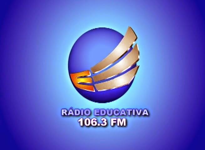 Rádio Educativa 106,3 de Coroatá