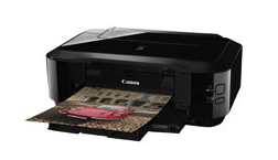 Canon PIXMA iP4950 Driver Download free
