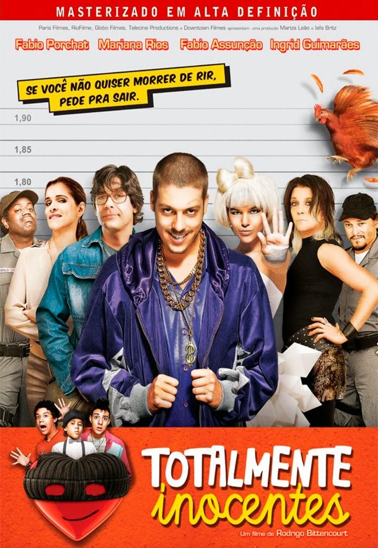 Totalmente Inocentes – Nacional (2012)