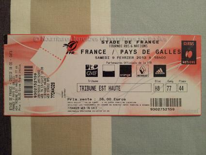 France galles au tournoi des vi nations nourritures en tout genre - Logo pays de galles ...