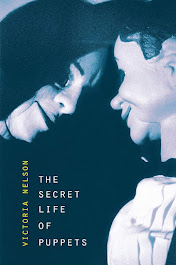 The Plutonian Recommended Read: The Secret Life of Puppets