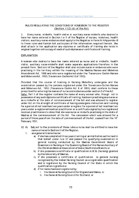 Duties and Respondibilities of Nursing Personnel 002