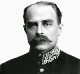 Francis Younghusband