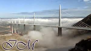 kumpulan jembatan yang ada didunia jembatan millau