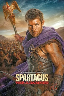 Watch Spartacus 3: War of the Damned (2013)