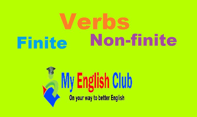 finite-vs-non-finite-verbs-in-english